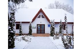 Muzeului Formelor - Iarna